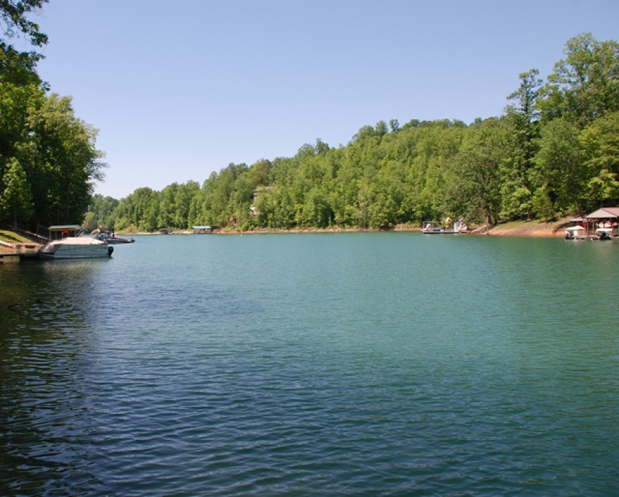 rainbow resort real estate for sale on norris lake