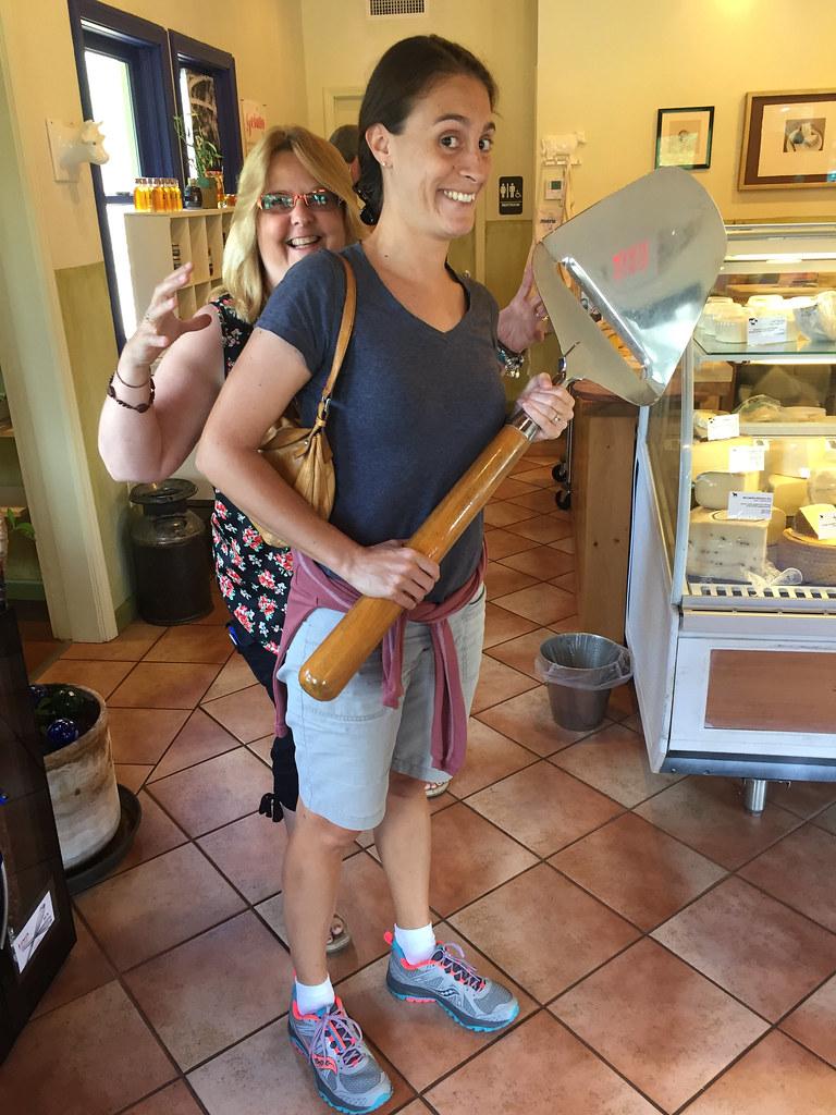 Reverie Creamery, Mayville, NY 3