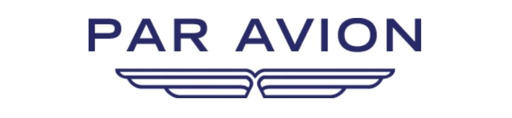List All Par Avion job details and career information