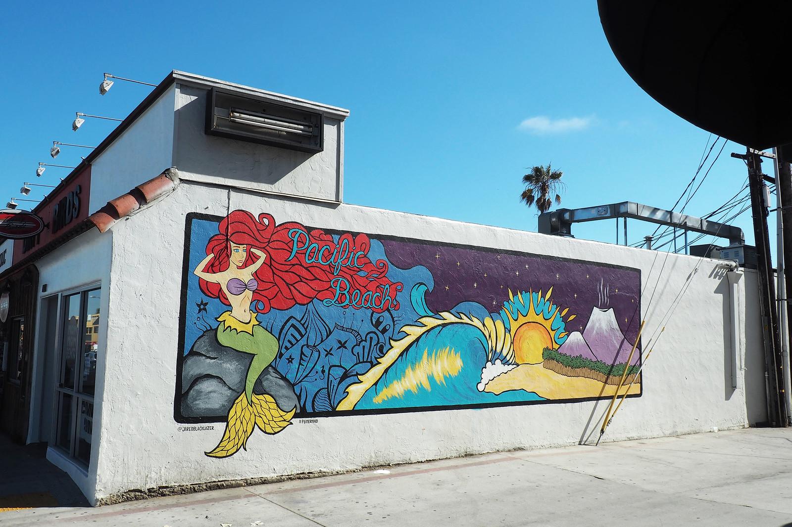 Pacific Beach 6
