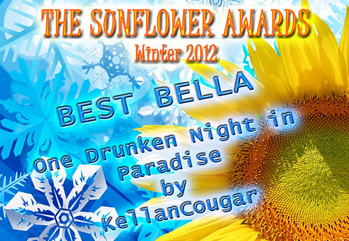 WINNER Sunflowers - Bella