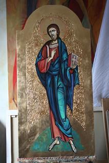 Iconosemne Orizontale: Sacru - Iconostasele de la Valani