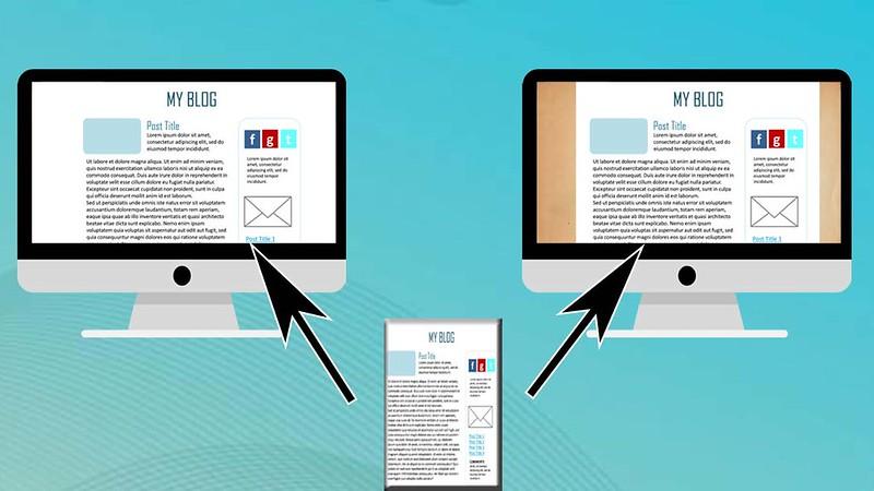 重複性內容:同樣的內容,出現在不同的網址、網站之中