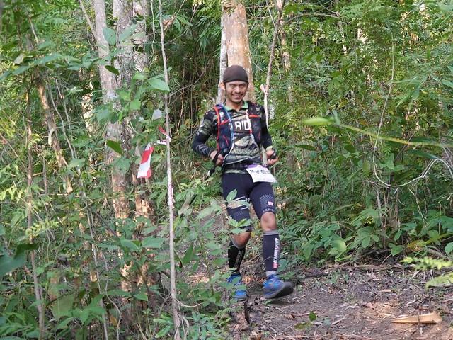 Tanaosri Trail TNT 2016