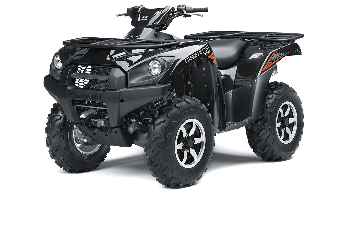 2018 kawasaki brute force 750 4x4i wonthaggi motorcycles and power equipment. Black Bedroom Furniture Sets. Home Design Ideas