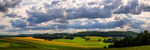Somewhere in Vogtland - Upper Franconia, Germany