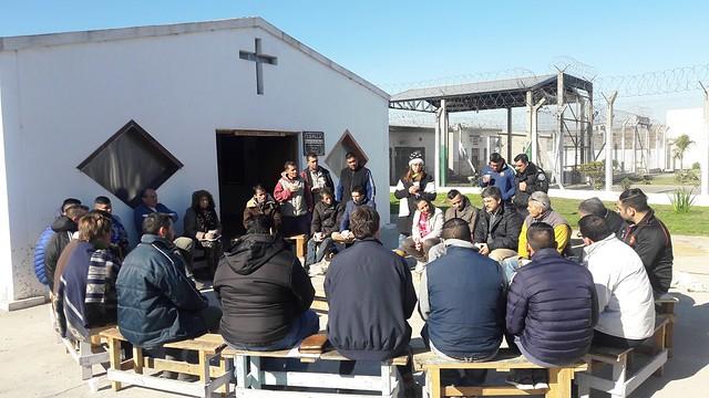 Misión 2017 de los seminaristas
