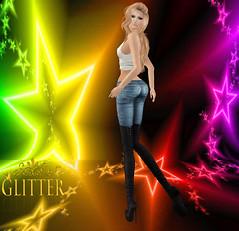 Glitter Tusla R66 full