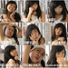 OUR HUMAN EMOTICON (9 of 36 FACES) by joyful JOY