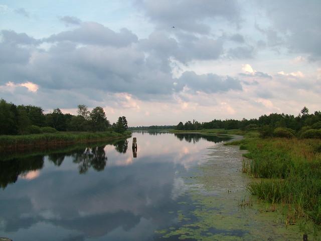 Rzhevka_river