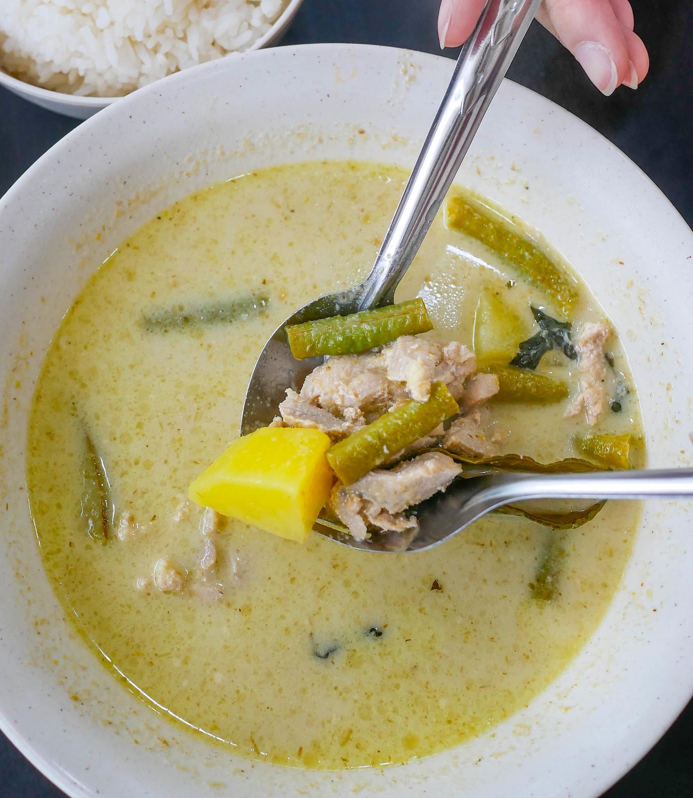 NTU Food Guide: Sukho Thai