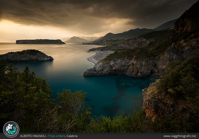 Praia a mare at, Nikon D800, AF-S Nikkor 16-35mm f/4G ED VR