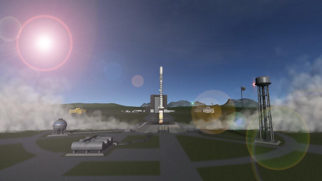 RocketLaunch for Skylon on the KSP forums.