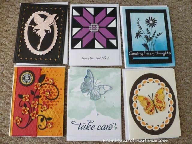 Carol's Cards 1