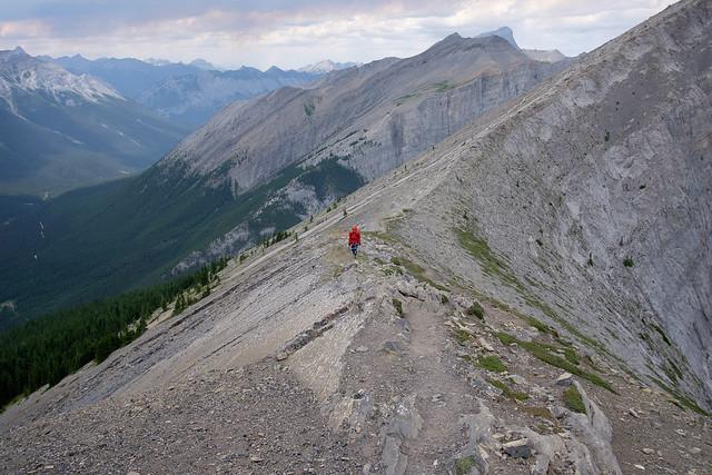 Scrambles - Miner's Peak-4