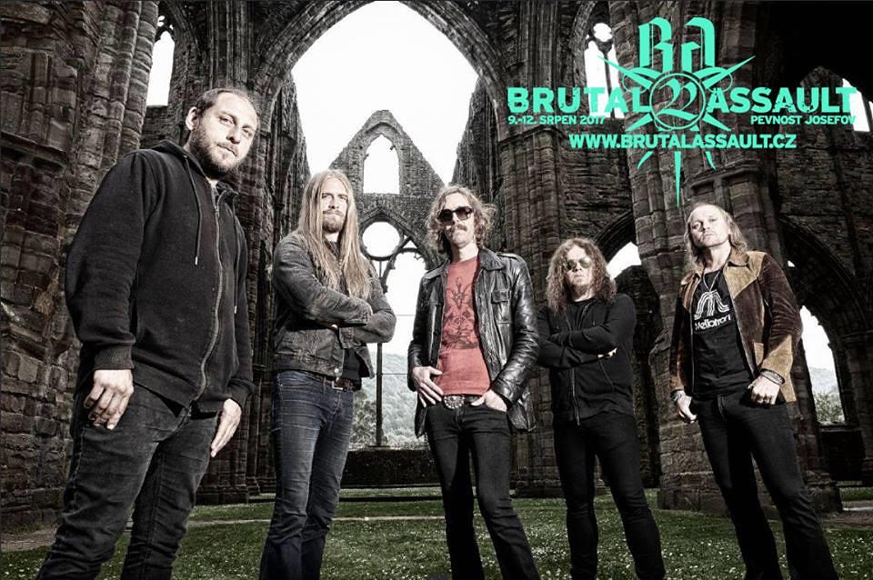Opeth BA