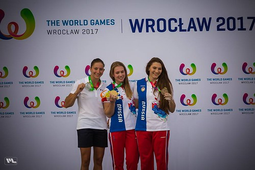 The World Games 2017 - Wroclaw