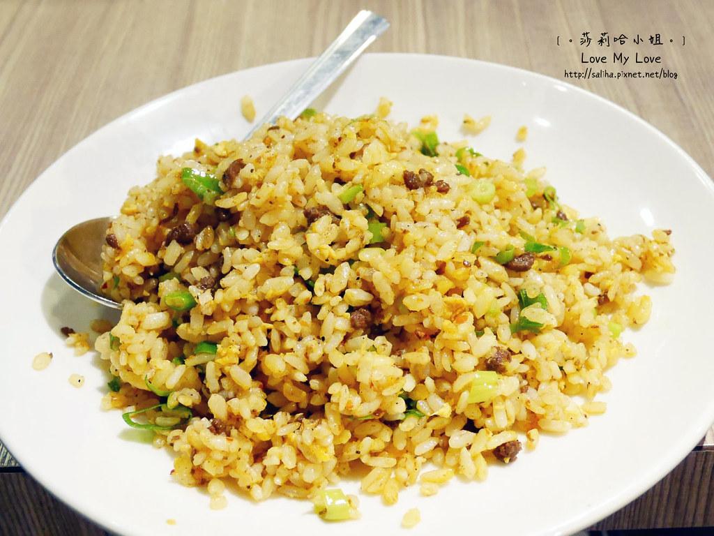 台北松山區南京復興站附近餐廳十里安牛肉麵中式料理 (3)