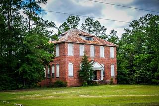 Old Spring Branch School