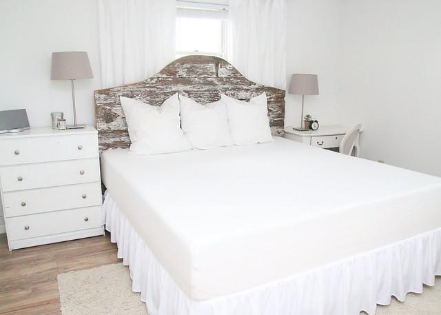 Master Bedroom Matters