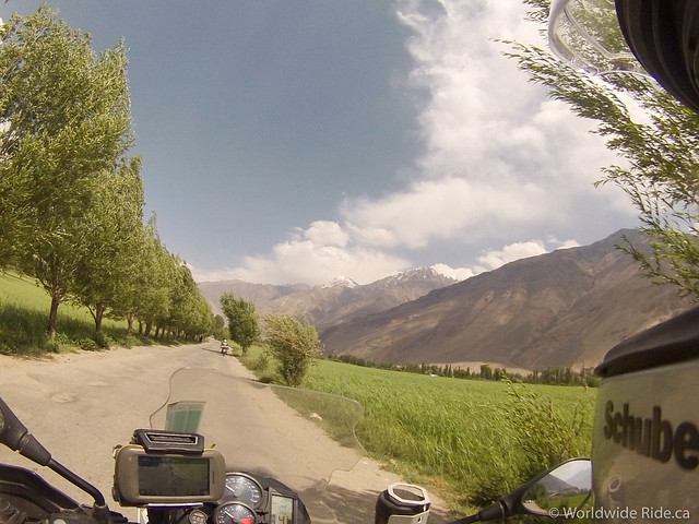 Tajikistan Pagol-15