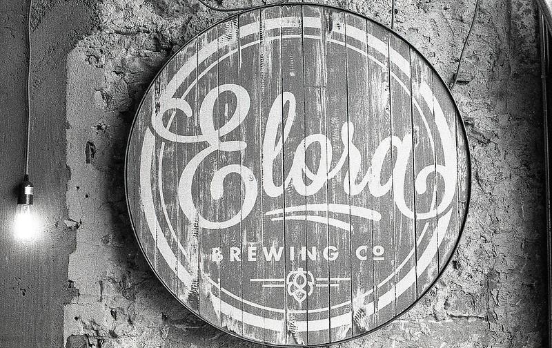 Elora Brewing Logo