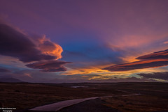 Icelandic Sunrise 作者 Gemma - A Passionate Photographer