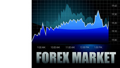 The Strategies in Trading at Forex Market