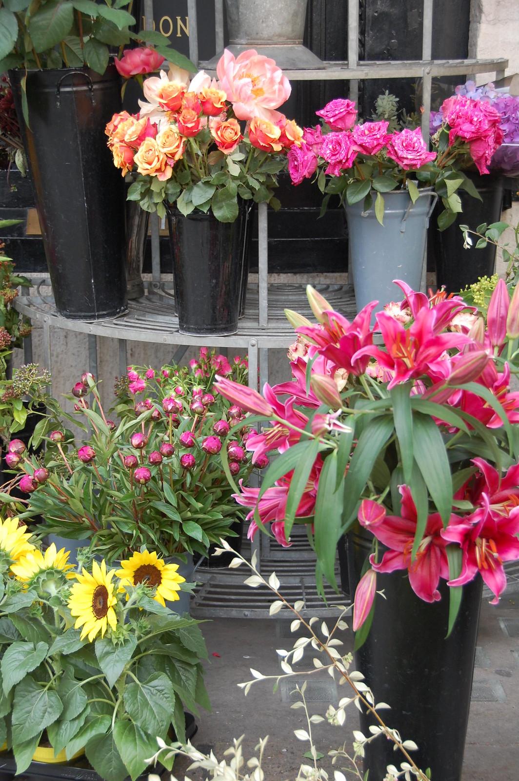 Liberty-flowers-London