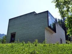 Franz Marc Museum / Kochel am See