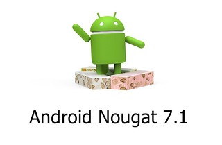 Android Nougat - 7.1.1