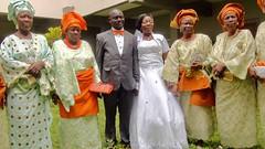 Nigerian wedding, Ogbomosho, Oyo State, Nigeria, #JujuFilms