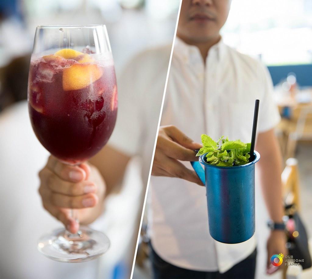 Souv-Cocktails