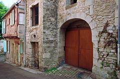 Clamecy (Nièvre)
