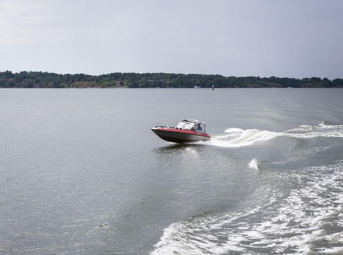 strömma diana saaristoristeily helsinki sightseeing suomenlahti meri saaristo (1 of 1)