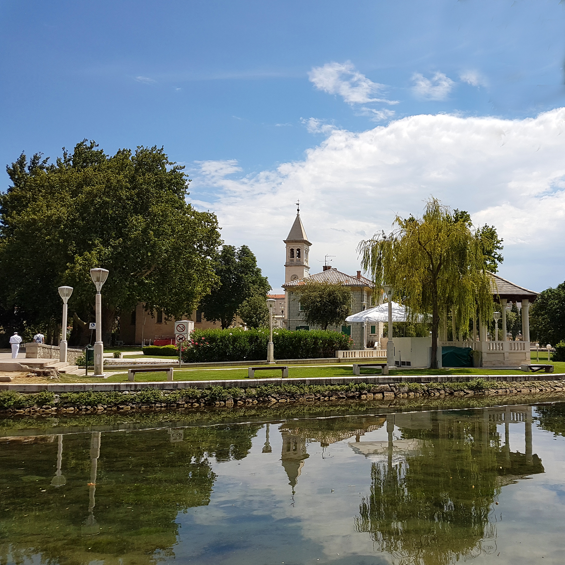 Exploring Solin // Croatia Travels