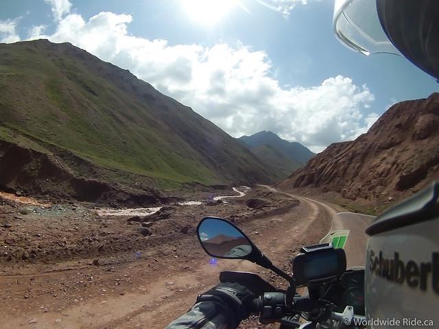 Tajikistan Sary-Tash-16