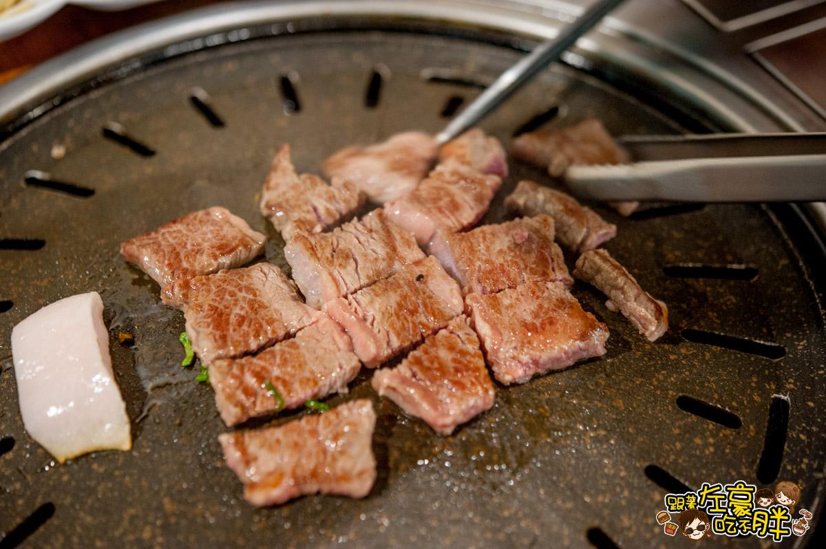 讚呀正宗韓式烤肉-22