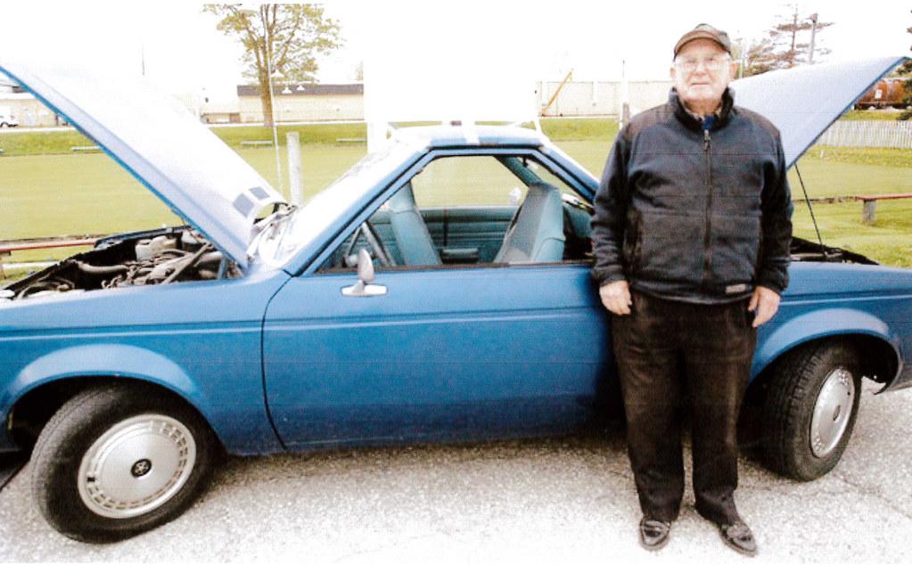 1978 Dodge Omni & 1979 Dodge Horizon