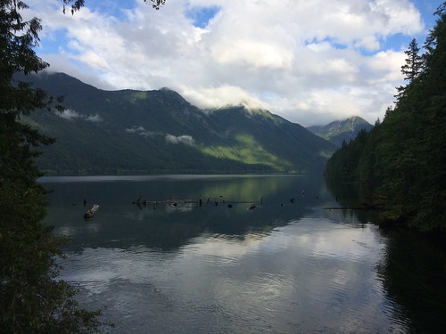 Chilliwack Lake 2
