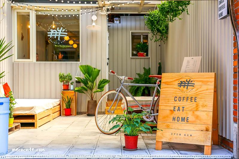 月半Dwaco咖啡,月半Dwaco咖啡菜單,東門咖啡館,永康街咖啡,胖咖啡 @陳小可的吃喝玩樂