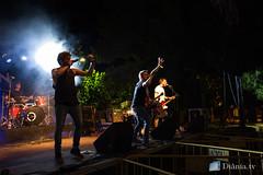 Beneixama Rock 2017 Gatillazo-5