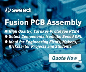 Fusion PCBA