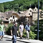 Chorreise 2017 in den Jura