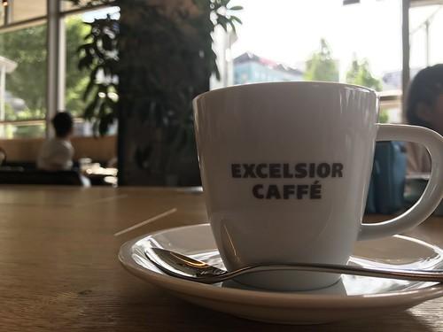 エクセルシオールカフェ