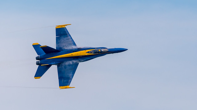 Milwaukee Air and Water Show 2017