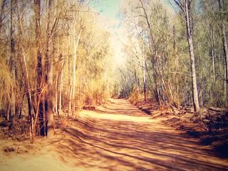 Keomoku Road