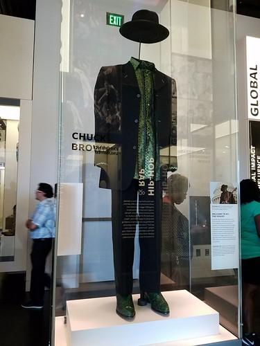 D.C.'s Chuck Brown Represented