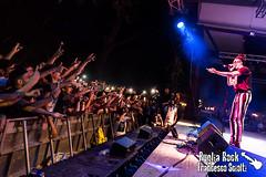 Ghali Live @ Parco Gondar Gallipoli 15-07-2017