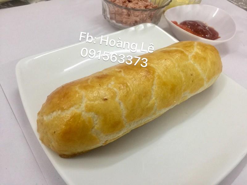 Bánh Bông Lan Trứng Muối , Bánh Mì Phô Mai .... - 32